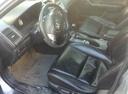 Подержанный Honda Accord, серебряный металлик, цена 390 000 руб. в Челябинской области, хорошее состояние