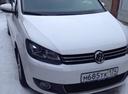 Авто Volkswagen Touran, , 2011 года выпуска, цена 695 000 руб., Челябинская область