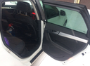 Подержанный Audi A3, белый , цена 550 000 руб. в Ульяновской области, отличное состояние