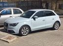 Подержанный Audi A1, голубой , цена 635 000 руб. в Екатеринбурге, хорошее состояние