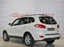 Подержанный Hyundai Santa Fe, белый, 2007 года выпуска, цена 555 000 руб. в Санкт-Петербурге, автосалон NORTH-AUTO