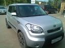 Авто Kia Soul, , 2009 года выпуска, цена 450 000 руб., Челябинск