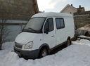 Авто ГАЗ Газель, , 2004 года выпуска, цена 120 000 руб., Нижний Новгород
