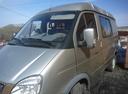 Авто ГАЗ Соболь, , 2008 года выпуска, цена 245 000 руб., Новокузнецк