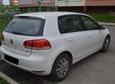 Авто Volkswagen Golf, , 2012 года выпуска, цена 590 000 руб., Томск