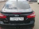 Авто Ford Focus, , 2012 года выпуска, цена 450 000 руб., Челябинская область