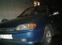 Авто ВАЗ (Lada) 2115, , 1999 года выпуска, цена 70 000 руб., Омск