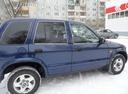 Подержанный Kia Sportage, синий , цена 250 000 руб. в Тверской области, хорошее состояние