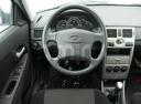 Подержанный ВАЗ (Lada) Priora, серый, 2011 года выпуска, цена 229 000 руб. в Екатеринбурге, автосалон