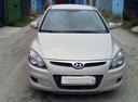 Подержанный Hyundai i30, бежевый металлик, цена 420 000 руб. в ао. Ханты-Мансийском Автономном округе - Югре, отличное состояние