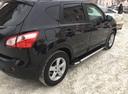 Авто Nissan Qashqai, , 2012 года выпуска, цена 800 000 руб., Челябинск