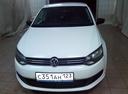 Авто Volkswagen Polo, , 2011 года выпуска, цена 350 000 руб., Крым