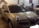 Подержанный Subaru Tribeca, золотой , цена 690 000 руб. в ао. Ханты-Мансийском Автономном округе - Югре, хорошее состояние