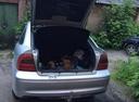 Подержанный Opel Vectra, серебряный , цена 170 000 руб. в Твери, хорошее состояние