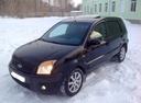 Авто Ford Fusion, , 2007 года выпуска, цена 269 000 руб., Челябинск