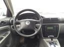 Подержанный Volkswagen Passat, серебряный , цена 295 000 руб. в Ульяновской области, хорошее состояние