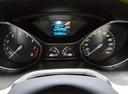 Подержанный Ford Focus, красный, 2014 года выпуска, цена 570 000 руб. в Омске, автосалон