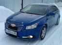 Авто Chevrolet Cruze, , 2011 года выпуска, цена 450 000 руб., Югорск