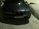 Авто BMW 5 серия, , 2002 года выпуска, цена 350 000 руб., Советский
