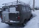 Подержанный УАЗ 39625, зеленый , цена 70 000 руб. в Омской области, хорошее состояние