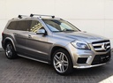 Mercedes-Benz GL-Класс 350' 2015 - 3 780 000 руб.