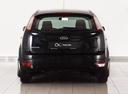 Подержанный Ford Focus, черный, 2011 года выпуска, цена 405 000 руб. в Нижнем Новгороде, автосалон FRESH Нижний Новгород