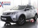 Toyota RAV4' 2015 - 1 669 000 руб.