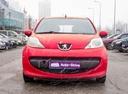 Подержанный Peugeot 107, красный, 2008 года выпуска, цена 249 000 руб. в Санкт-Петербурге, автосалон