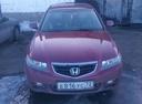 Авто Honda Accord, , 2004 года выпуска, цена 425 000 руб., Тюмень