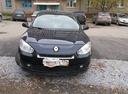 Подержанный Renault Fluence, синий металлик, цена 520 000 руб. в Челябинской области, отличное состояние