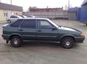Авто ВАЗ (Lada) 2114, , 2011 года выпуска, цена 215 000 руб., Челябинск