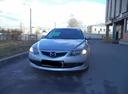 Подержанный Mazda 6, серебряный, 2007 года выпуска, цена 339 000 руб. в Санкт-Петербурге, автосалон Инфо Кар Плюс