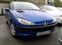 Авто Peugeot 206, , 2006 года выпуска, цена 230 000 руб., Тюмень