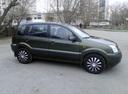 Авто Ford Fusion, , 2007 года выпуска, цена 225 000 руб., Челябинск