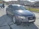 Авто Audi A6, , 2007 года выпуска, цена 520 000 руб., Сургут