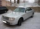 Авто Nissan Gloria, , 2000 года выпуска, цена 440 000 руб., Челябинск
