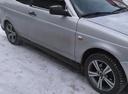 Подержанный ВАЗ (Lada) Priora, серебряный , цена 260 000 руб. в ао. Ханты-Мансийском Автономном округе - Югре, отличное состояние