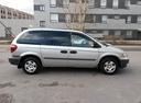 Авто Dodge Caravan, , 2002 года выпуска, цена 270 000 руб., Санкт-Петербург