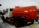 Подержанный ГАЗ 3307, белый , цена 330 000 руб. в Нижнем Новгороде, хорошее состояние