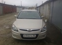 Подержанный Hyundai i30, бежевый металлик, цена 450 000 руб. в ао. Ханты-Мансийском Автономном округе - Югре, отличное состояние