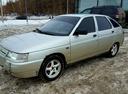 Подержанный ВАЗ (Lada) 2112, серебряный металлик, цена 102 000 руб. в Челябинской области, отличное состояние
