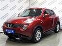 Nissan Juke' 2011 - 599 000 руб.