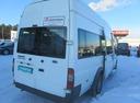 Подержанный Ford Transit, белый, 2011 года выпуска, цена 549 000 руб. в Екатеринбурге, автосалон Автоленд на Новосибирской