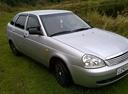 Авто ВАЗ (Lada) Priora, , 2011 года выпуска, цена 200 000 руб., Тверь