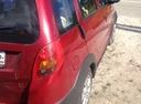Подержанный Chery IndiS, бордовый , цена 350 000 руб. в ао. Ханты-Мансийском Автономном округе - Югре, хорошее состояние