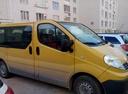 Авто Renault Trafic, , 2009 года выпуска, цена 700 000 руб., Севастополь