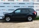 Подержанный Suzuki Grand Vitara, черный, 2007 года выпуска, цена 470 000 руб. в Калуге, автосалон Мега Авто Калуга