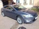 Подержанный Ford Mondeo, серый , цена 650 000 руб. в Пскове, отличное состояние