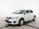 Подержанный Toyota Corolla, белый, 2013 года выпуска, цена 613 000 руб. в Иваново, автосалон АвтоГрад Нормандия