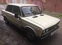 Подержанный ВАЗ (Lada) 2106, бежевый , цена 25 000 руб. в Челябинской области, среднее состояние